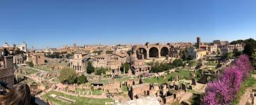 Fora romano