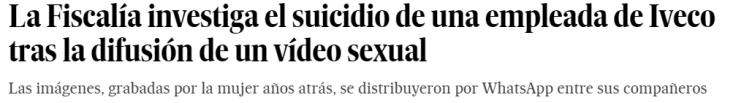videos suicidio